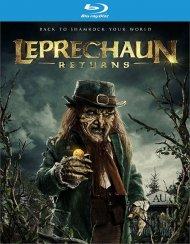 Leprechaun Returns (BLURAY)