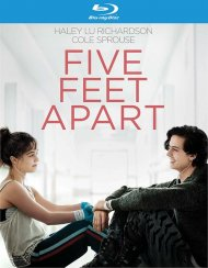 Five Feet Apart (BLURAY)