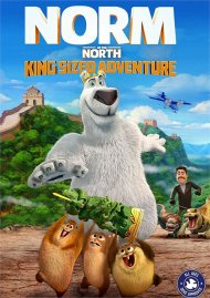 Norm of the North: King Sized Adventure