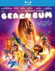 Beach Bum, The (Blu-ray+Digital)