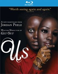 Us (BLURAY/DIGITAL)