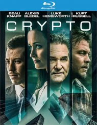 Crypto (BLURAY)