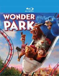 Wonder Park (BLURAY/DIGITAL)
