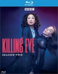 Killing Eve: Season Two (BLURAY)