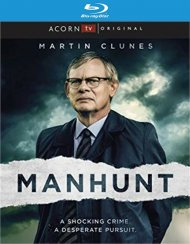 Manhunt: Season 1 (BLURAY)