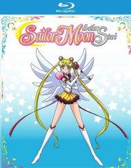 Sailor Moon: Sailor Stars - Season 5 Part 1 (BLURAY/DVD)