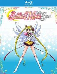 Sailor Moon: Sailor Stars - Season 5 Part 1 (BLURAY/DVD/LIMITED EDITION)