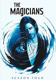 Magicians, The: Season Four