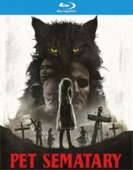 Pet Sematary (2019) (BLURAY/DIGITAL)