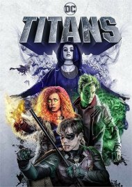 Titans: Complete First Season