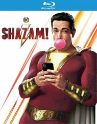 Shazam! (Blu-ray+DVD+Digital)
