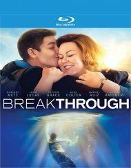 Breakthrough (4KUHD/BLURAY)