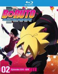 Boruto-Naruto Next Generations Set 2