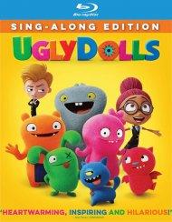 Uglydolls (BLURAY/DIGITAL)