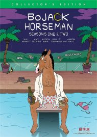 Bojack Horseman: Seasons 1 & 2 (COLLECTORS EDITION)
