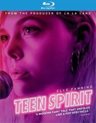 Teen Spirit (BLURAY/DIGITAL)