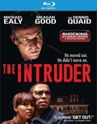 Intruder, The (BLURAY/DIGITAL)