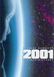 2001: A Space Odyssey (New Kubrick Collection)
