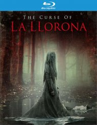 Curse of La Llorona, The (BLURAY/DIGITAL)