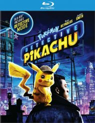 Pokemon: Detective Pikachu (BLURAY/DIGITAL)