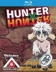 Hunter X Hunter - Set 6 (BLURAY)