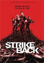 Strike Back: Season 6 (2DISC/DIGITAL)