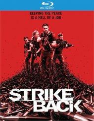 Strike Back: Season 6 (BLURAY/DIGITAL)