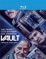 Vault (BLURAY/DIGITAL)