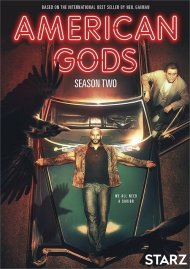 American Gods: Season Two
