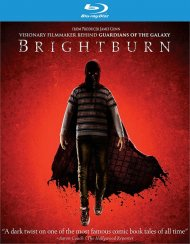 Brightburn (4K/BLURAY/DIGITAL)