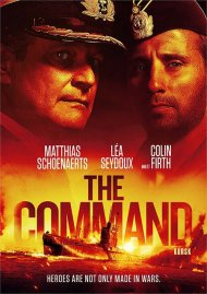 Command, The