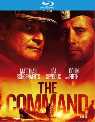 Command, The (BLURAY/DIGITAL)