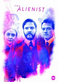Alienist, The: Complete 1st Season