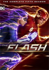 Flash, The: Complete Season 5