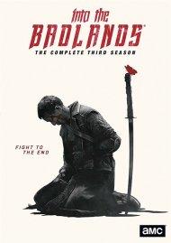 Into the Badlands: Season Three