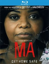 Ma (BLURAY/DIGITAL)