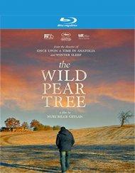Wild Pear Tree, The (BLURAY/TURKISH))