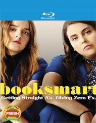 Booksmart (BLURAY/DIGITAL)