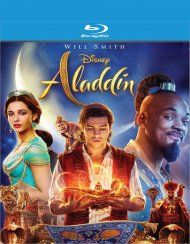 Aladdin (BLURAY/DIGITAL)