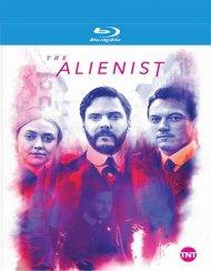 Alienist, The: Complete 1st Season (BLURAY/DIGITAL)