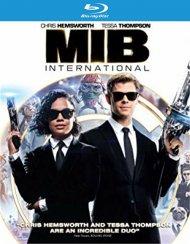 Men in Black: International (4K/BLURAY/DIGITAL)