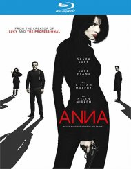 Anna (2019/4K/BLURAY/DIGITAL)