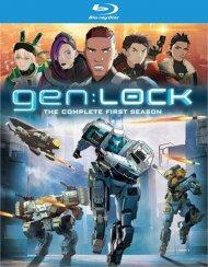 gen:LOCK: The Complete First Season (BLURAY)