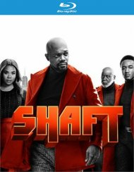 Shaft (2019/BLURAY/DIGITAL)