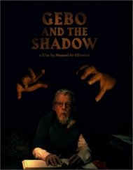 Gebo And The Shadow (BLU-RAY)