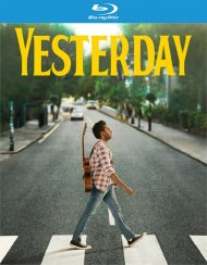Yesterday (BLURAY/DIGITAL)