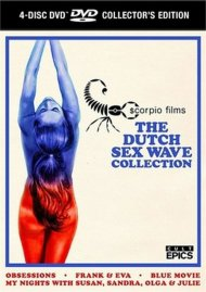 Scorpio Films: The Dutch Sex Wave Collection