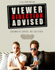 Viewer Direction Advised (BLU-RAY)