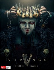 Vikings: Season 5, Volume 2 (Blu)