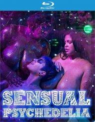 Sensual Psychedelia